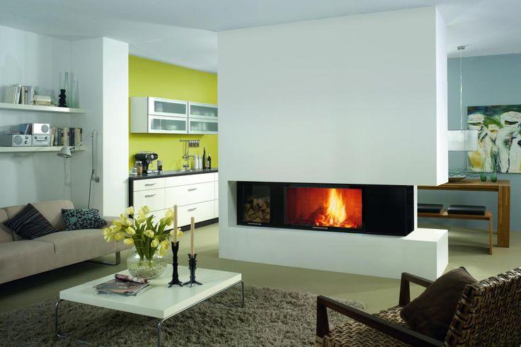 Deja volar tu mente e imagina, en Fuego Difusión hacemos el diseño que chimenea que quieras #diseño #chimenea #leña #interiores #design #fuego