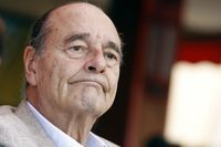 """Jacques Chirac à l'hôpital: sa famille demande le """"respect de sa tranquillité"""""""
