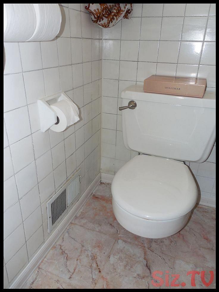 Wonderful Photo Bathroom Floor Brown Thoughts How 2020