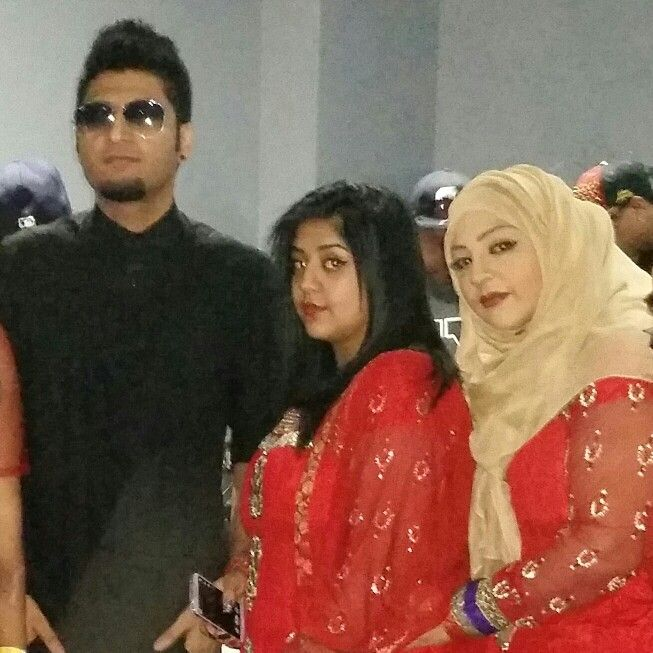Bilal Saeed n us