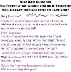 percy jackson ask the demigods - Google Search