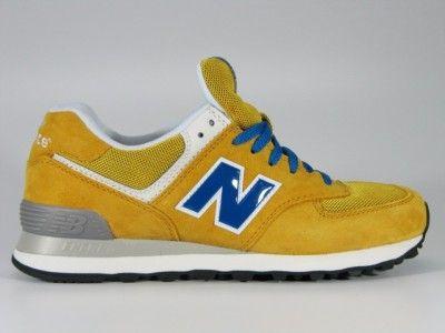 New Balance - Tennis in pelle per Uomo | Italian Original Shop #scarpe #shoes