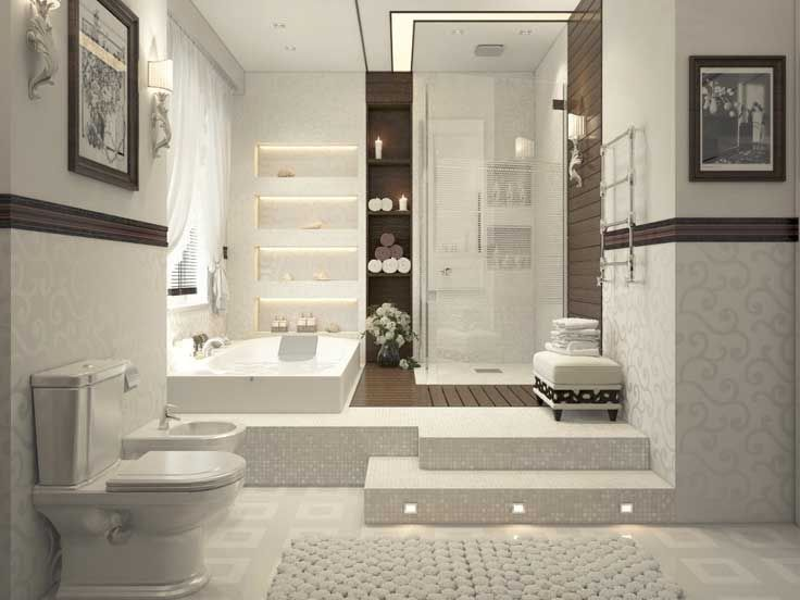 25 best images about Bathroom on Pinterest