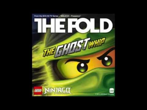 """LEGO NINJAGO """"Ghost Whip"""" by The Fold Season 5, 2015 - YouTube. Oh yeah, this is fun!"""