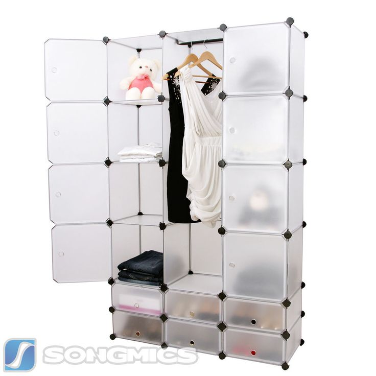 55 best DIY Cube images on Pinterest Live, Free and Pattern - diy garderobe