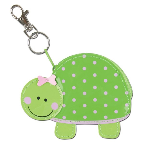 This is one of my favorites on totsy.com: Turtle Penny Pals