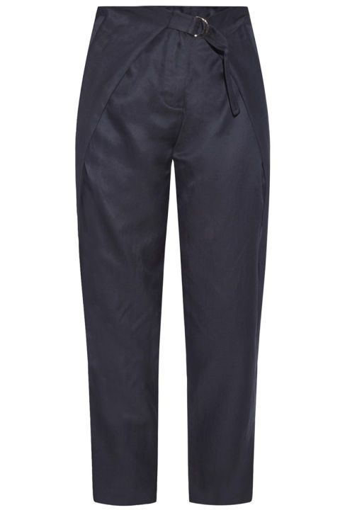 Tibi pants, $445, tibi.com.