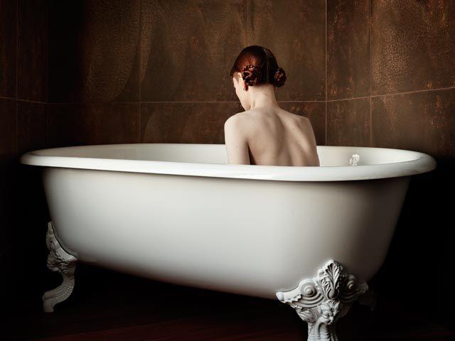 Le Cygne - Juliette Bates