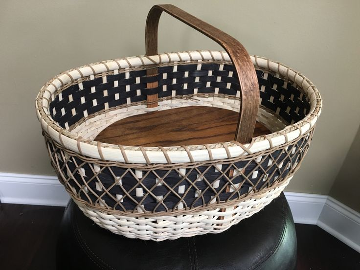 Rattan Basket Weaving Patterns : Best images about baskets on wall basket