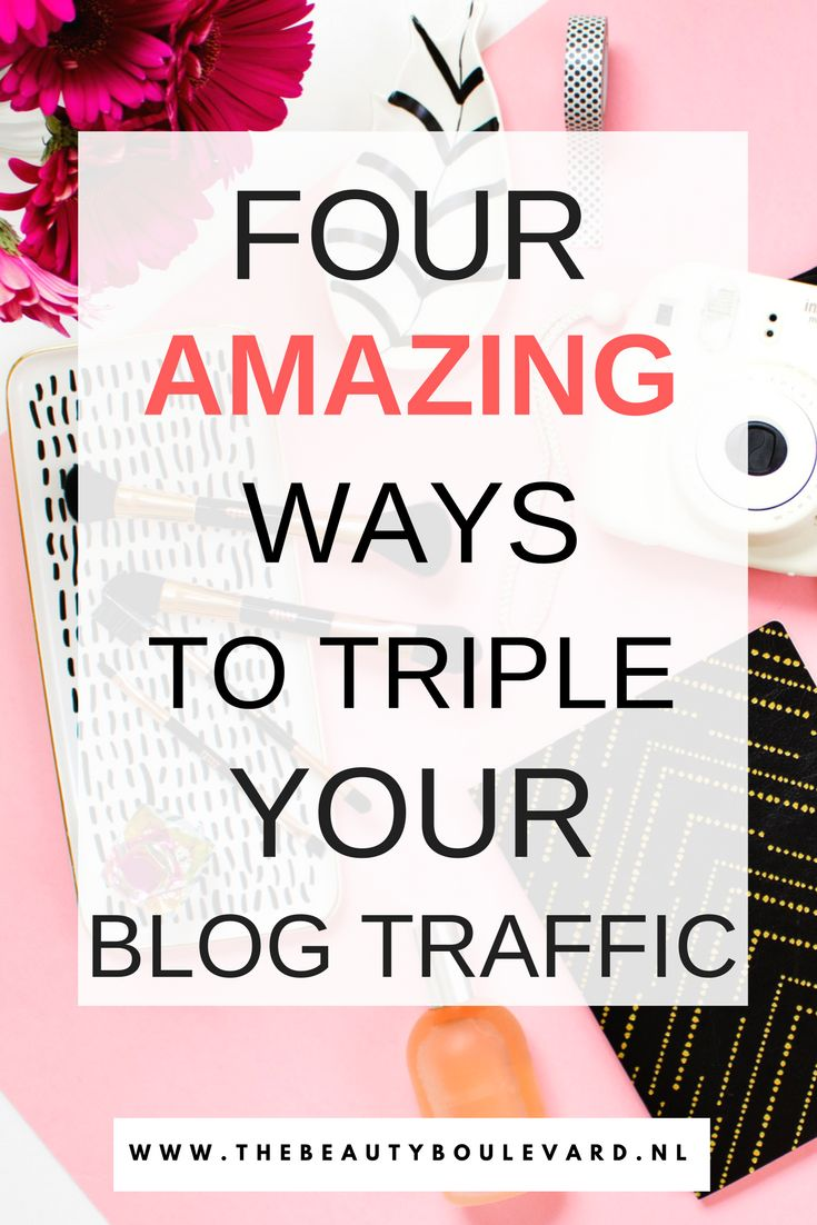 These are the best places to promote your blog! This is how to get more blog traffic and grow your blog. Boost your blog with these amazing tips. These social media tips will definitely increase your traffic for your blog or online business!
