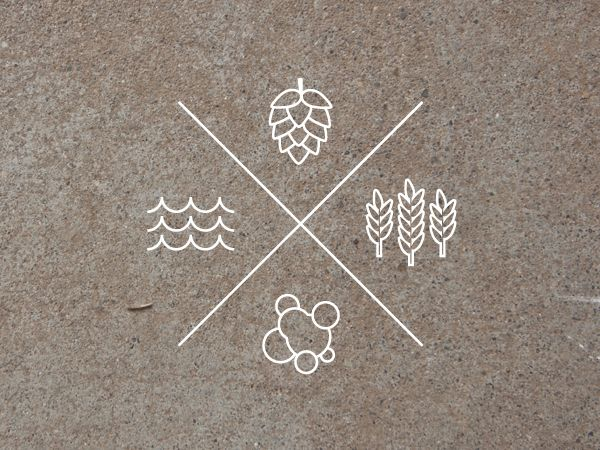 Oregon Beer Month - Ben Parsons' Design Portfolio