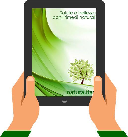 Ebook GRATUITO sui rimedi naturali