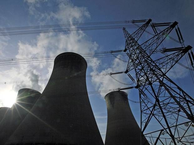 Big Six energy companies have 'quietly abandoned their green electricity tariffs'.   The Independent #renewables #greenenergy