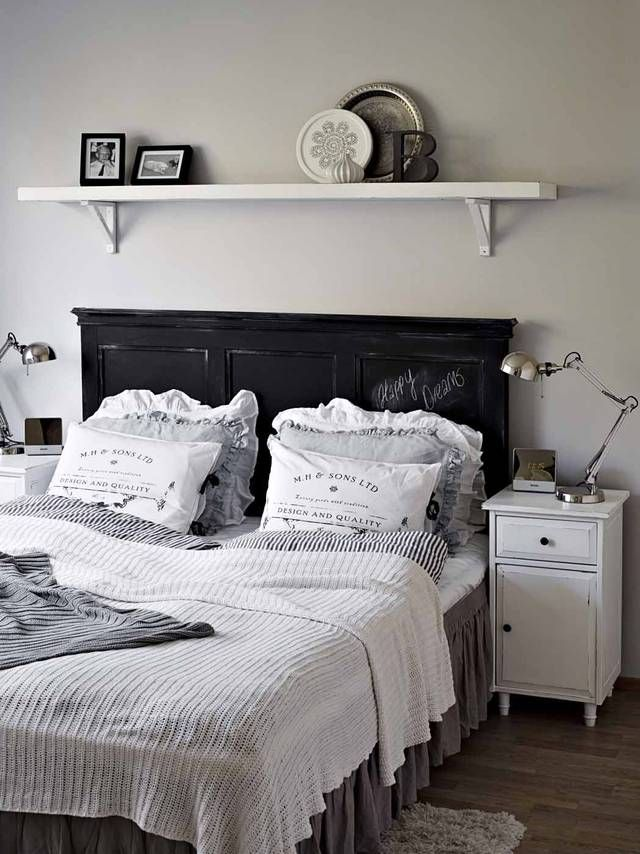 Valkoinen ja harmaa sisustus | Kotivinkki