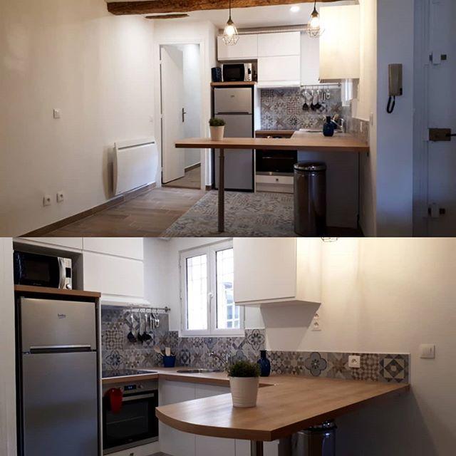 Premieres Photos De L Appartement Du Vieux Nice Home Decor Home Decor