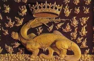 Le règne de François Ier, grand roi de France, les guerres d'Italie et la bataille de Marignan. La lutte contre l'empereur Charles le Quint et l'avenement de la Renaissance.