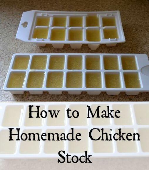 How to make homemade chicken stock (scheduled via http://www.tailwindapp.com?utm_source=pinterest&utm_medium=twpin&utm_content=post123988603&utm_campaign=scheduler_attribution)