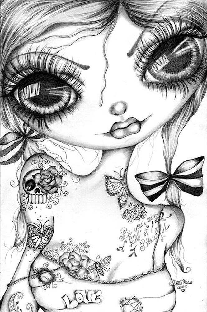 Best 1460 Coloring Pages And Pencils Images On Pinterest