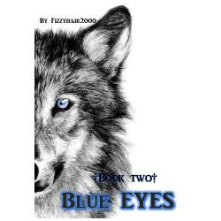 Blue Eyes (III Eyes Series) - Story | Quotev
