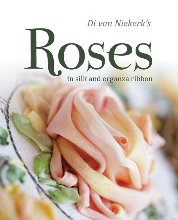 How to make Dapple Dawn Roses  http://www.dicraft.co.za/blog/dapple-dawn-roses/