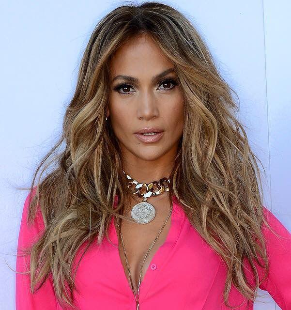 Best 25+ Jennifer lopez hair color ideas on Pinterest