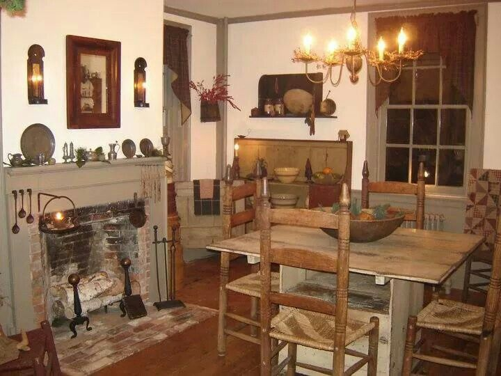 pin by lisa decicco on primitive colonial rooms pinterest types