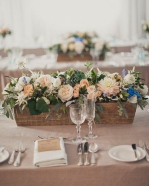 Best images about summer wedding centerpieces on