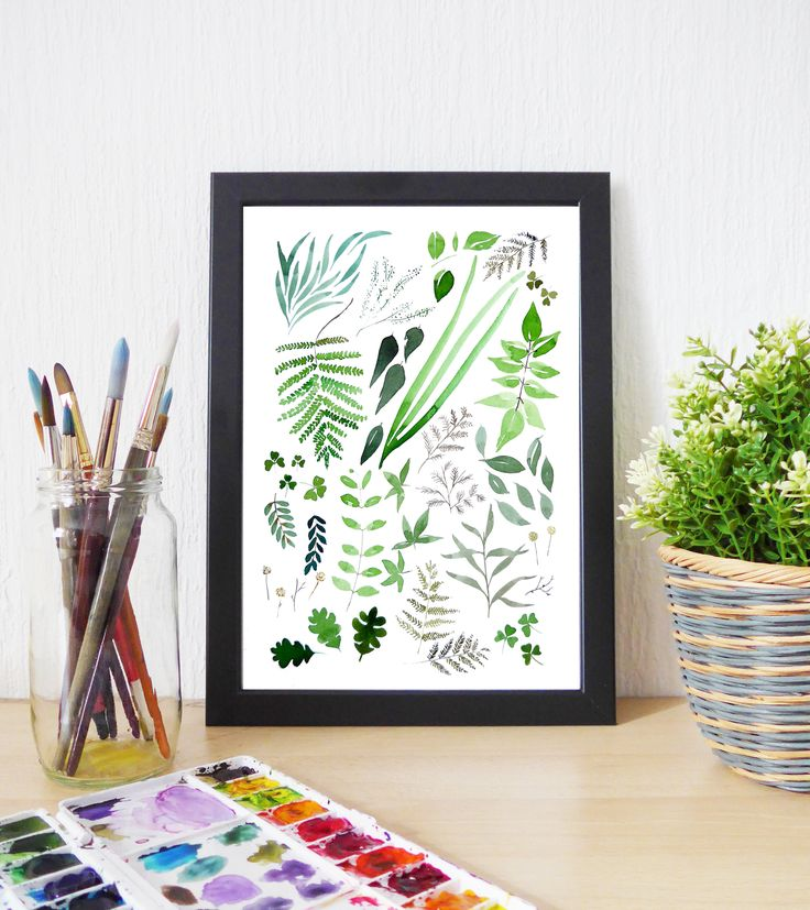 Just launched! GREENERY A4 printable https://www.etsy.com/listing/556695087/greenery-a4-printable?utm_campaign=crowdfire&utm_content=crowdfire&utm_medium=social&utm_source=pinterest