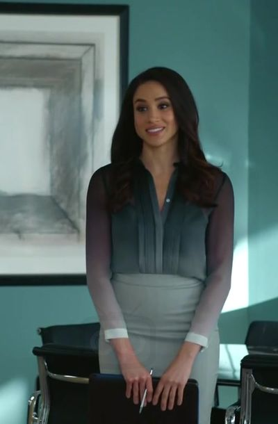 Rachel Zane in Suits S05E04