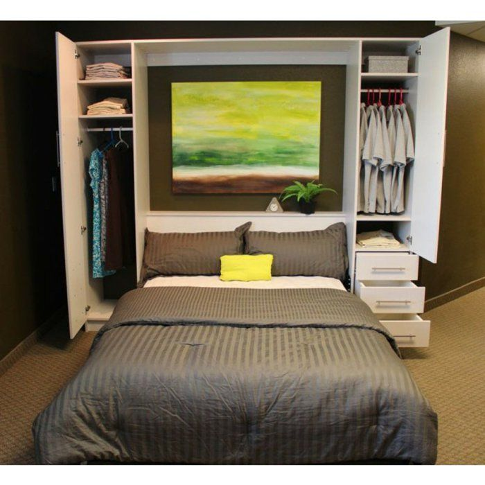 mer enn 25 bra ideer om lit rabattable p pinterest. Black Bedroom Furniture Sets. Home Design Ideas