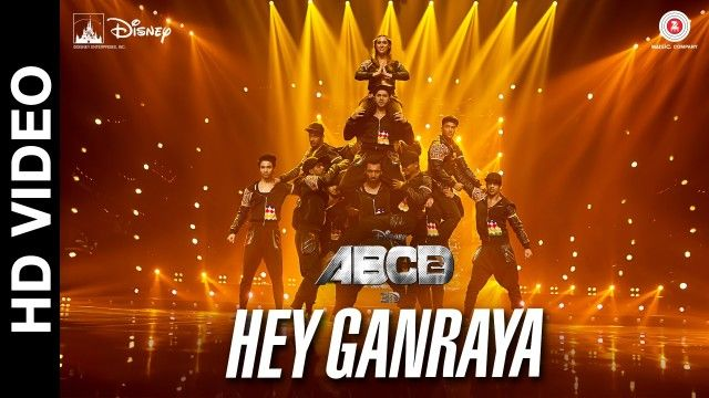 Sung by Divya Kumar, the song Hey Ganaraya makes us realize praying is not about greedy demand.  It is about heart's aspiration to get hold of what you want.