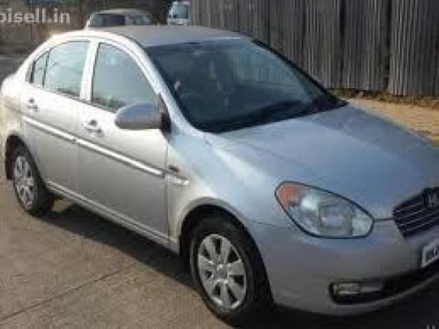 2009 verna for sale good condition