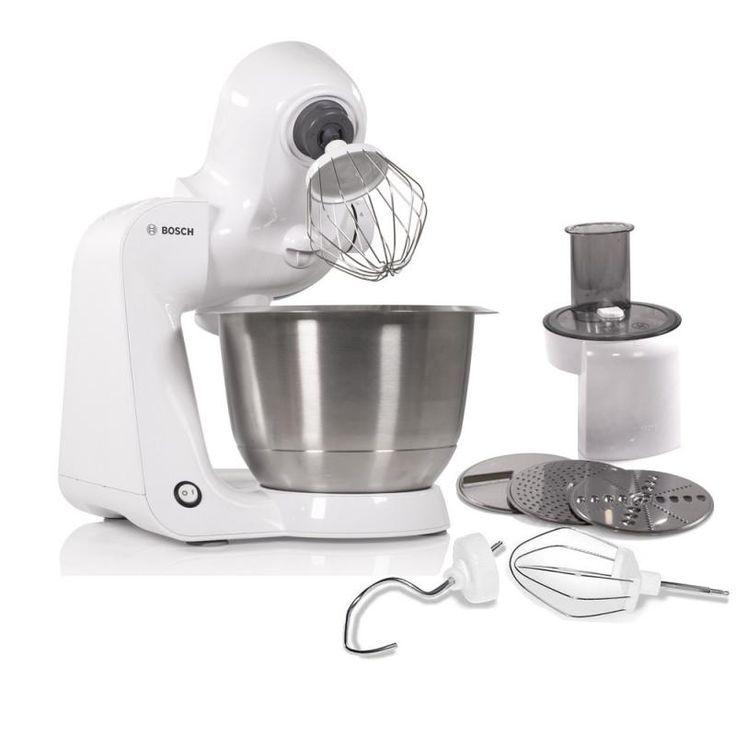 8 best bosch mixer images on Pinterest Bosch mixer, Stand mixer - bosch mum k chenmaschine