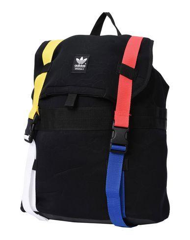 ADIDAS ORIGINALS Backpack & fanny pack. #adidasoriginals #bags #polyester #backpacks #
