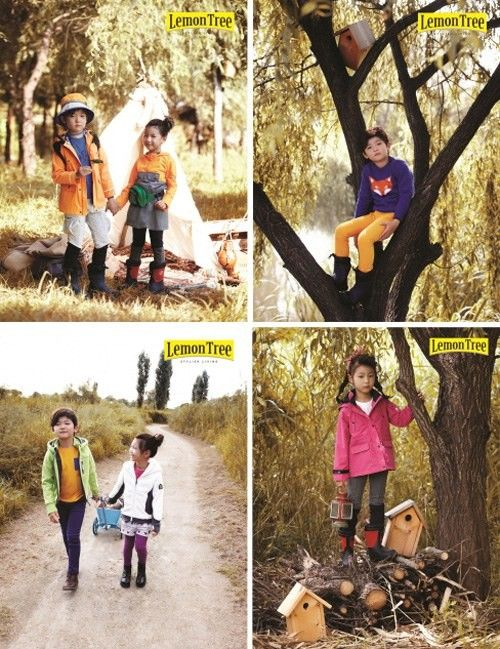 Dad, Where Are You Going ♡ Sung Joon and Ji Ah