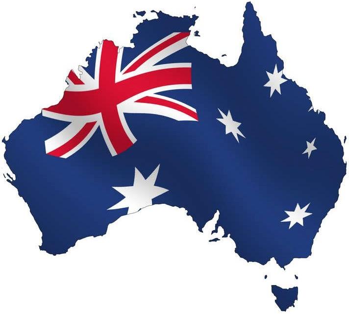 ★ HAPPY AUSTRALIA DAY ★  #AustraliaDayOnboard