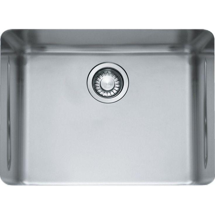Die besten 25+ Franke kubus Ideen auf Pinterest WC-Design - wasserhahn für küchenspüle