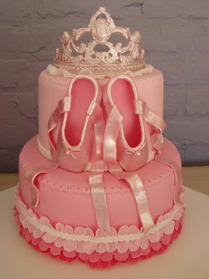 girl ballerina cakes party ballet cakes birthday cake baby shower