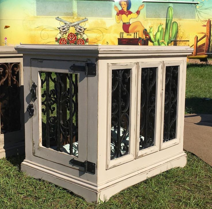 Custom Indoor Dog Kennel By In The Dog House Kennels ($545) At The Warrenton