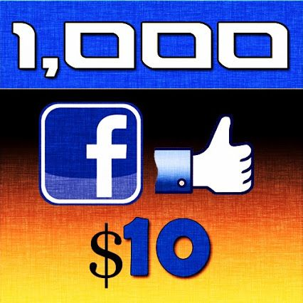 Buy Facebook Likes - Fans - $10 per 1000 Facebook Likes https://www.youtubebulkviews.com/Buy-Facebook-Likes