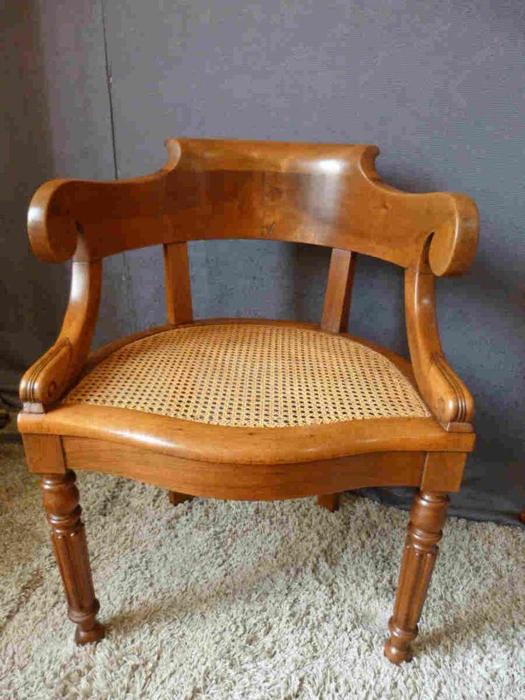 chaise louis philippe le bon coin