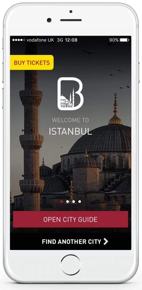 Take in the city's stunning landmarks on our Istanbul sightseeing tours including Blue Mosque & the Basilica Cistern. Book Istanbul tours with Big Bus.