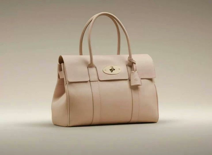 Mulberry bag - just like mine! Although mine is a Ledbury not a big Bayswater like this!