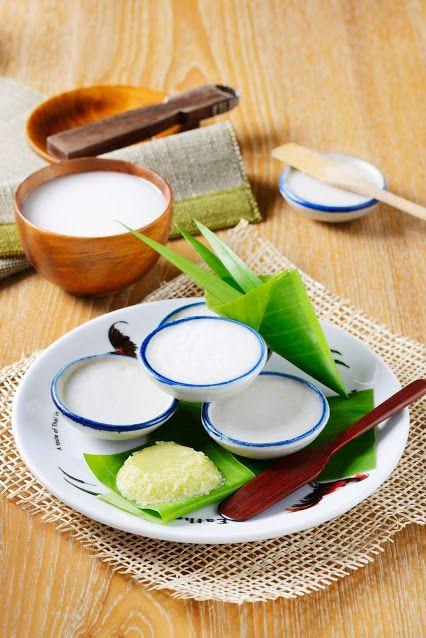 วิธีทำ ขนมถ้วย | สูตรอาหาร จานโปรด