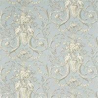 Sanderson Wallpaper - Cherubs Toile