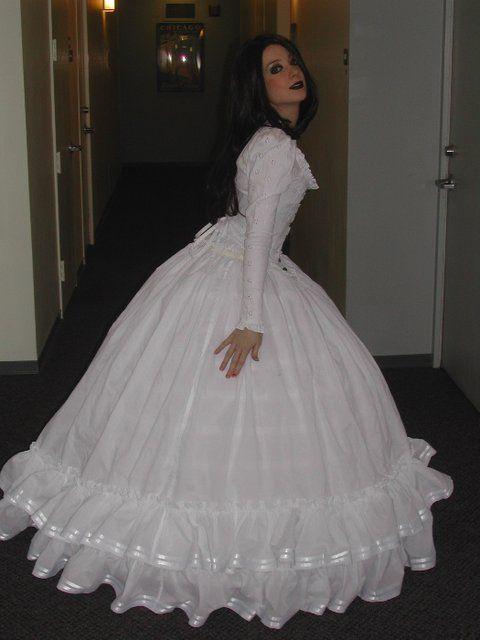 crinoline petticoat | crinoline petticoats « Stories a la Mode