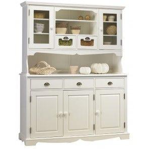bahut-vaisselier-3p-5t-2p-vitres-style-anglais-blanc-40823