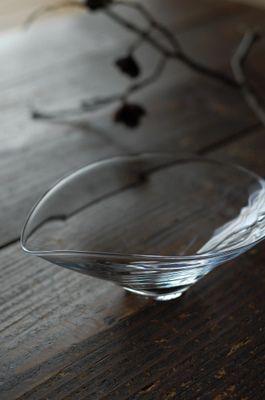 KUSADA MASAKI GLASS   やわらかな方位