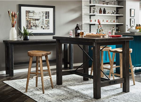 184 Best Dining Rooms Images On Pinterest