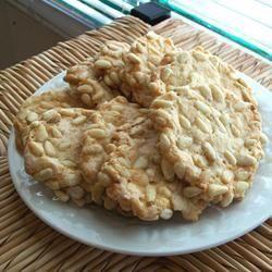 Pignoli Cookies I - Allrecipes.com